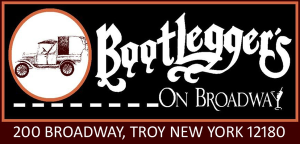Bootleggers on Broadway