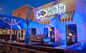 South Fin Grill