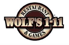 Wolf's 1-11