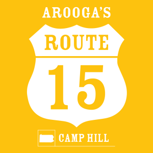 aroogas camp hill